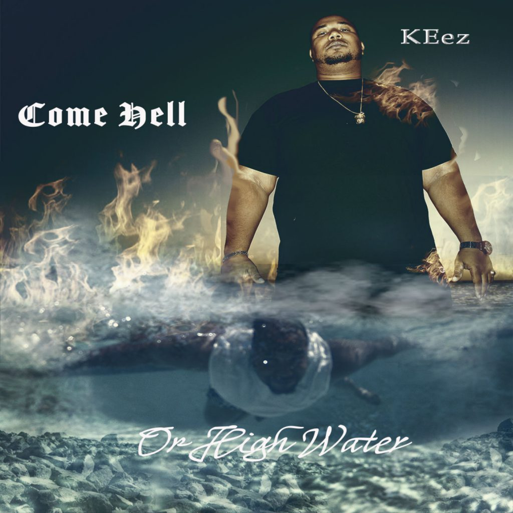 Come Hell or High Water LP