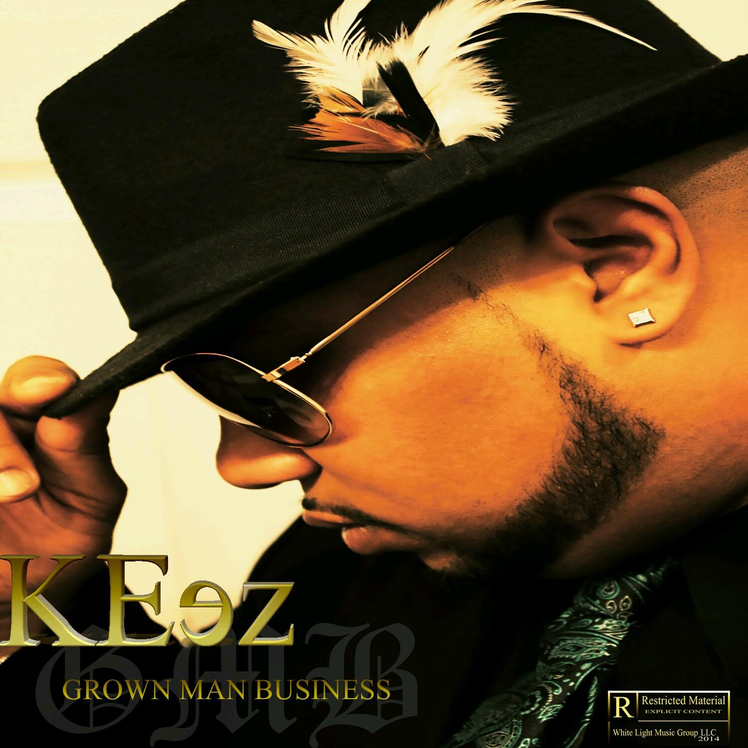 Grown Man Business, the 2014 album by hip-hop artist KEez